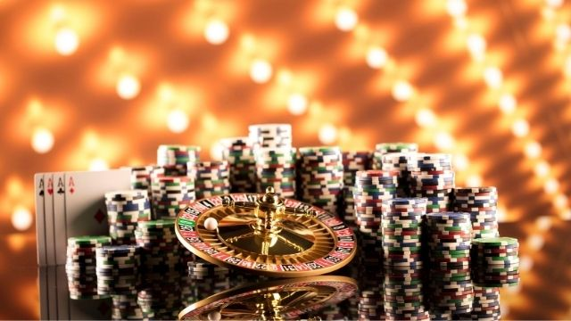 Play Online Casino promotional offers